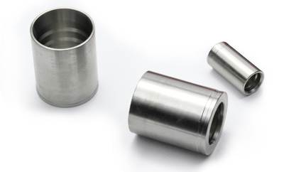 ' Stainless Steel Ferrules '